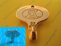 AK DRUMS Drum Key