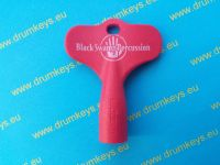BLACK SWAMP PERCUSSION Drum Key