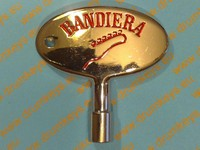 BANDIERA Drum Key
