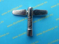 CAMBER Drum Key