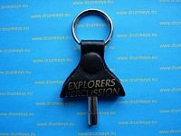 EXPLORERS PERCUSSION Drum Key