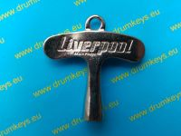 LIVERPOOL Drum Key