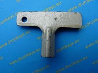 TACTON Drum Key (TROWA)