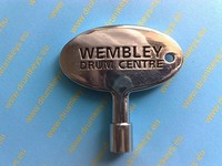 WEMBLEY DRUM CENTRE Drum Key
